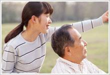 介護サービス付き高齢者向け住宅