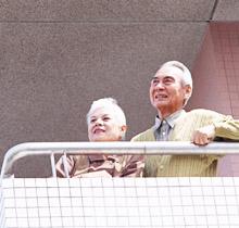 栃木県のサービス付き高齢者向け住宅 グランセーロ恵喜